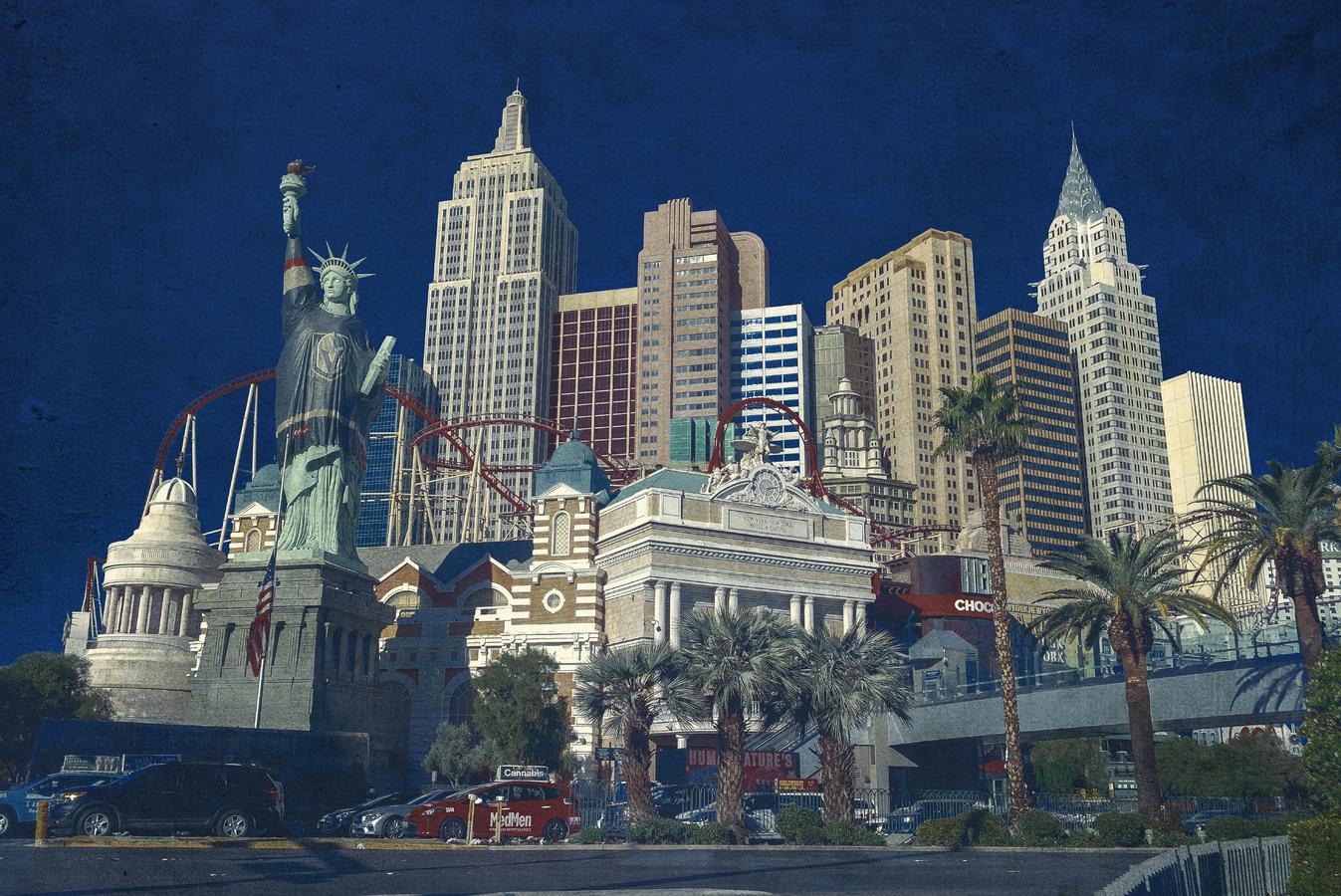 Casino gambling city